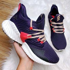 Adidas Alphabounce Instinct Clima Running Shoes